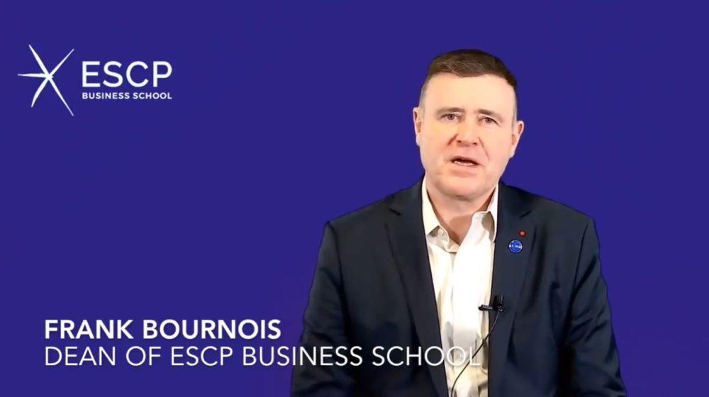 ESCP Frank Bournois
